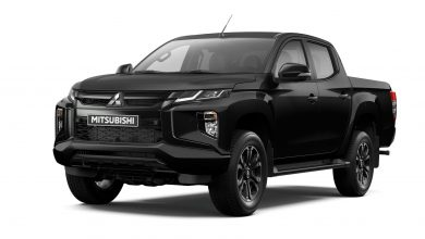 Photo of To Mitsubishi L200 διαθέσιμα και σε Black Edition!
