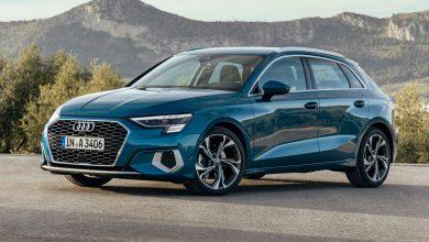 Photo of Νέο Audi Α3 Sportback από 22.430€