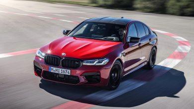 Photo of Facelift και για τη BMW M5 – Στα 617 άλογα η Competition [vid]