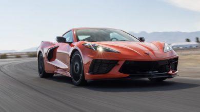 Photo of Πόσο κοστίζει η νέα Corvette στην Ευρώπη;