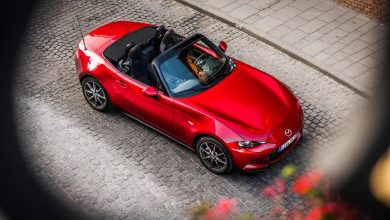 Photo of Αναβαθμισμένο Mazda ΜΧ-5 από 27.509€