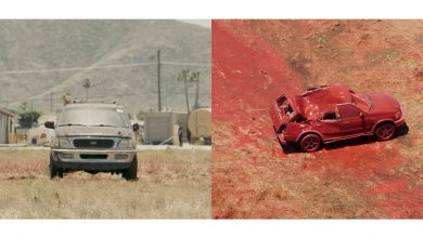 Photo of Τι μπορεί να πάθει ένα SUV όταν πέσει πάνω του επιβραδυντικό υγρό πυρόσβεσης; [vid]