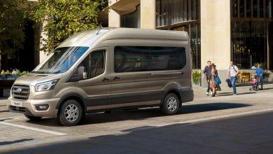 Photo of Ford Transit με νέο αυτόματο κιβώτιο 10 σχέσεων!