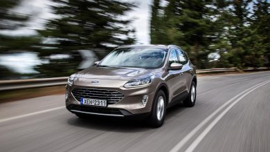 Photo of Ford Kuga 1.5 EcoBlue vs 1.5 EcoBoost [test drive}