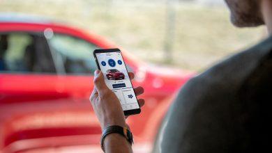 Photo of Δωρεάν η εφαρμογή FordPass για τους οδηγούς στην Ευρώπη