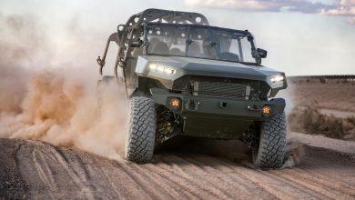 Photo of Το νέο ISV της GM Defense LLC θα είναι ένα από τα «τζιπ» του αμερικανικού στρατού