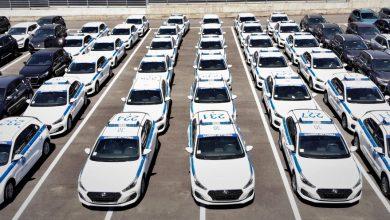Photo of Με 35 νέα περιπολικά Hyundai i30 ενισχύεται ο στόλος της Ελληνικής Αστυνομίας