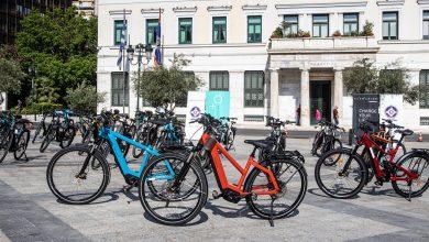 Photo of Kosmoride: η νέα δραστηριότητα της Kosmocar για τα e-Bikes