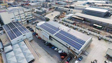 Photo of Η Nissan Νικ. Ι. Θεοχαράκης Α.Ε., επενδύει στην πράσινη ενέργεια