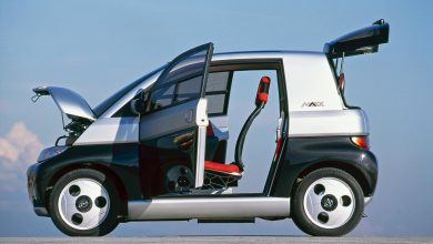 Photo of MAXX: Πριν από 25 χρόνια η Opel είχε παρουσιάσει το δικό της smart!