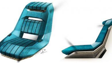 Photo of Η τεχνολογία που κρύβεται πίσω από τα καθίσματα της Peugeot