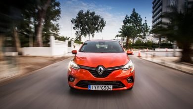 Photo of Tο νέο Renault Clio με όφελος έως 1.500€