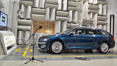 Photo of Πως ακούγεται ο τεχνητός ήχος της Skoda για τα ηλεκτρικά της αυτοκίνητα;