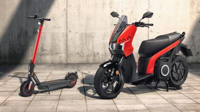 Photo of Παγκόσμια πρεμιέρα των SEAT MÓ eScooter 125 και SEAT MÓ eKickScooter 65