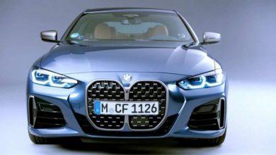 Photo of Η νέα BMW 4 μας δείχνει το νέο της πρόσωπο. Σας αρέσει;