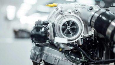 Photo of Ηλεκτρικό turbo για τις επόμενες Mercedes-AMG