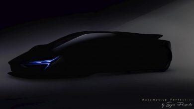 Photo of Το Apeiron είναι το δεύτερο hypercar από την Spyros Panopoulos Automotive