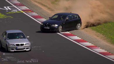 Photo of Δείτε πως την γλύτωσαν παρά τρίχα μερικοί οδηγοί στο Nurburgring [vid]