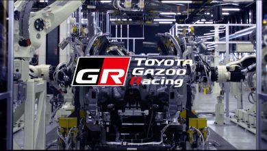 Photo of Στην γραμμή παραγωγής του Toyota Yaris GR [vid]
