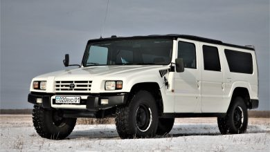 Photo of To Mega Cruiser ήταν το Hummer της Toyota [vid]