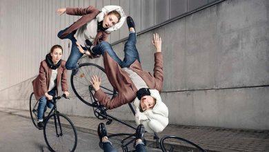 Photo of Αερόσακος κεφαλής για ποδηλάτες με περίπου 300 ευρώ [vid]