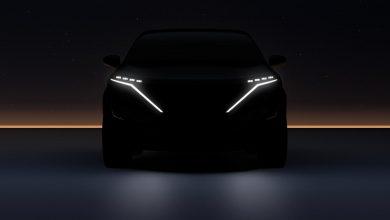 Photo of Λίγο πριν την παρουσίαση του Nissan Ariya
