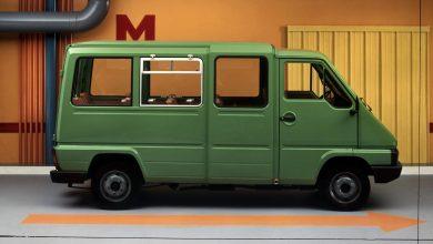 Photo of 40 χρόνια επαγγελματικά Renault TRAFIC & MASTER