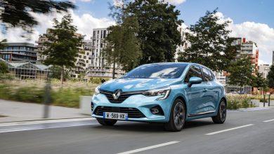 Photo of Renault: Τα Clio και Zoe στην κορυφή των ευρωπαϊκών πωλήσεων!
