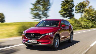 Photo of Οι τιμές πώλησης του νέου Mazda CX-5 ξεκινούν από τις 27.395€