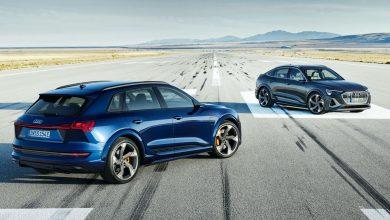 Photo of Επίσημα τα Audi e-tron S και e-tron S Sportback