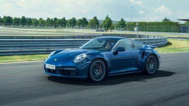 Photo of H Porsche 911 Turbo είναι… η απλή με τα 580 άλογα [vid]