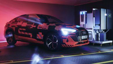 Photo of Τα ηλεκτρικά αυτοκίνητα Audi ως μέρος του ενεργειακού ισοζυγίου