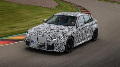 Photo of Στο τελικό στάδιο οι δοκιμές των νέων BMW M3/ M4 [vid]
