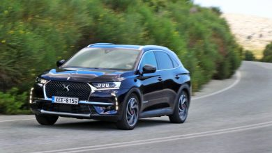 Photo of DS 7 Crossback E-Tense 4×4 [test drive]