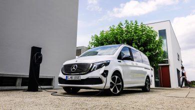Photo of Mercedes-Benz eVans στην Ελλάδα. Από 53.500€.