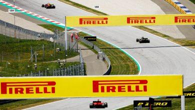 Photo of GP Αυστρίας, η προεπισκόπηση της Pirelli