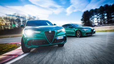 Photo of Πόσο κοστίζουν οι νέες Alfa Romeo Giulia Quadrifoglio & Stelvio Quadrifoglio στην Ελλάδα;