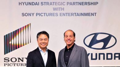 Photo of Hyundai Motor: πρωτοποριακή συνεργασία με Sony Pictures Entertainment