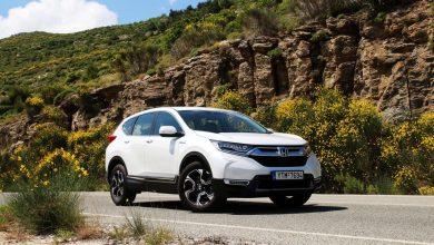 Photo of Άμεσα διαθέσιμο το Honda CR-V Hybrid από 39.990€
