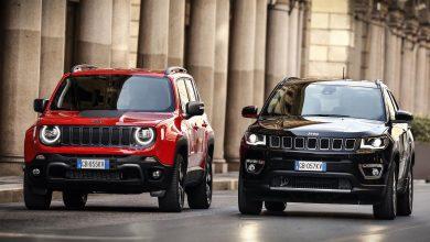 Photo of Jeep: Περισσότερα για τα plug-in υβριδικά Renegade 4xe και Compass 4xe