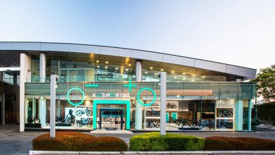 "Photo of Kosmoride: Ξεκίνησε να λειτουργεί στο Μαρούσι το πρώτο ""experience store"" με ηλεκτρικά ποδήλατα!"