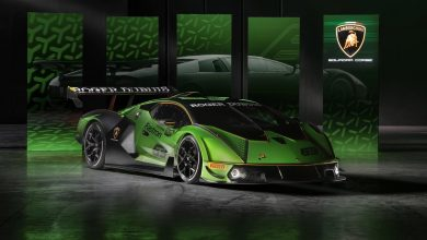 Photo of Η Lamborghini Essenza SCV12 είναι ένα θηρίο στο κλουβί του [vid]