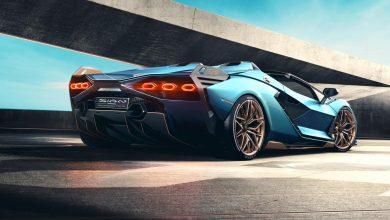 Photo of Η Lamborghini Sian και σε Roadster. Για μόλις 19 «κοινούς» θνητούς.
