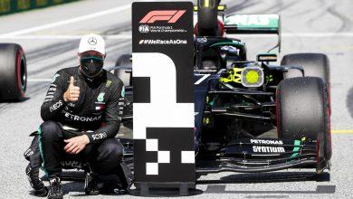 Photo of GP Αυστρίας: Pole position για τον Bottas, αδύναμη η Ferrari