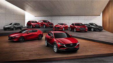 Photo of Mazda Autoone: προσφορές έως 3.000 ευρώ για τον ένα χρόνο παρουσίας στην Ελλάδα