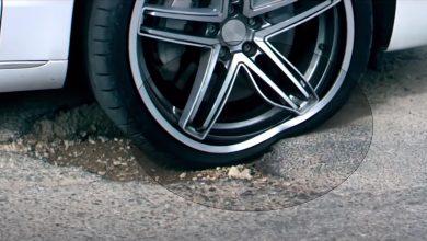 Photo of Οι λαστιχένιες… ζάντες της Maxion Wheels δεν μασάνε από λακκούβες [vid]