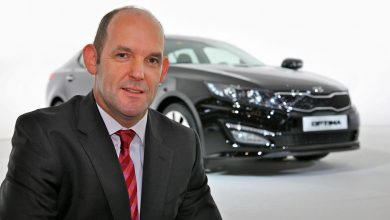 Photo of Ο Michael Cole νέος Πρόεδρος και CEO της Hyundai Motor Europe
