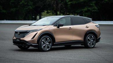 Photo of To Nissan Ariya είναι ένα ηλεκτρικό SUV που θα κυκλοφορήσει και στην χώρα μας