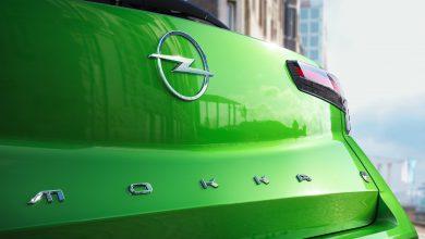 Photo of Νέο λογότυπο για την Opel