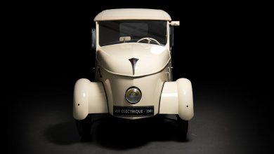 Photo of To VLV ήταν το πρώτο ηλεκτρικό αυτοκίνητο της Peugeot!
